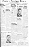 Daily Eastern News: February 14, 1940 by Eastern Illinois University