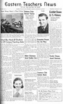 Daily Eastern News: January 17, 1940 by Eastern Illinois University
