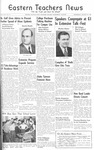 Daily Eastern News: January 24, 1940 by Eastern Illinois University