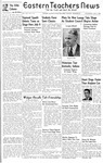 Daily Eastern News: July 03, 1940 by Eastern Illinois University