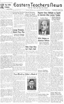 Daily Eastern News: July 10, 1940 by Eastern Illinois University