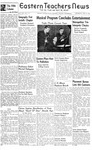 Daily Eastern News: July 17, 1940 by Eastern Illinois University