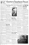Daily Eastern News: June 26, 1940