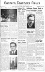 Daily Eastern News: May 15, 1940