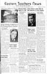 Daily Eastern News: May 22, 1940