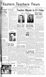 Daily Eastern News: October 02, 1940