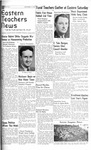 Daily Eastern News: September 18, 1940 by Eastern Illinois University