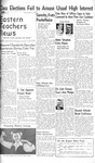 Daily Eastern News: September 25, 1940 by Eastern Illinois University