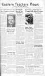 Daily Eastern News: April 02, 1941 by Eastern Illinois University