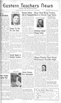 Daily Eastern News: February 12, 1941 by Eastern Illinois University