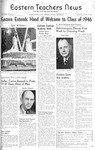 Daily Eastern News: August 15,1942