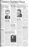 Daily Eastern News: February 04, 1942 by Eastern Illinois University