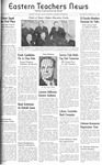 Daily Eastern News: February 11, 1942 by Eastern Illinois University