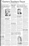 Daily Eastern News: February 18, 1942 by Eastern Illinois University