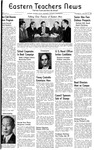 Daily Eastern News: January 21, 1942
