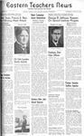 Daily Eastern News: January 28, 1942