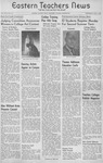 Daily Eastern News: July 08, 1942 by Eastern Illinois University