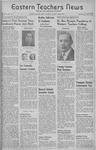 Daily Eastern News: June 17, 1942 by Eastern Illinois University