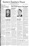 Daily Eastern News: November 04, 1942