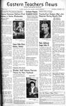 Daily Eastern News: November 11, 1942