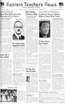 Daily Eastern News: September 16, 1942 by Eastern Illinois University