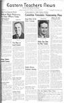 Daily Eastern News: September 23, 1942