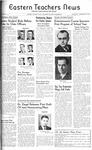 Daily Eastern News: September 30, 1942