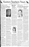 Daily Eastern News: April 21, 1943 by Eastern Illinois University