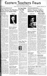 Daily Eastern News: February 03, 1943 by Eastern Illinois University