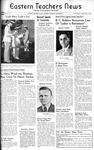 Daily Eastern News: February 10, 1943