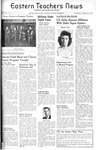 Daily Eastern News: February 24, 1943 by Eastern Illinois University