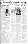 Daily Eastern News: January 12, 1944