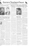 Daily Eastern News: March 08, 1944 by Eastern Illinois University
