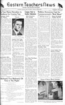 Daily Eastern News: May 17, 1944