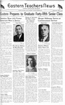 Daily Eastern News: May 31, 1944