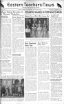 Daily Eastern News: November 22, 1944