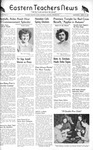 Daily Eastern News: April 11, 1945