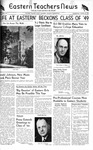 Daily Eastern News: August 22, 1945