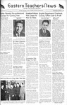 Daily Eastern News: March 14, 1945