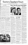 Daily Eastern News: April 17, 1946