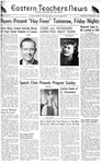 Daily Eastern News: February 27, 1946 by Eastern Illinois University