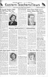 Daily Eastern News: January 30, 1946