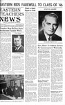 Daily Eastern News: June 03, 1946 by Eastern Illinois University