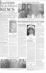 Daily Eastern News: May 10, 1946 by Eastern Illinois University