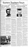 Daily Eastern News: September 20, 1946
