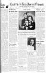 Daily Eastern News: April 16, 1947