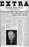 Daily Eastern News: July 15, 1947