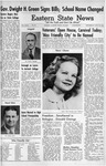 Daily Eastern News: July 23, 1947 by Eastern Illinois University