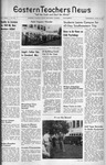 Daily Eastern News: June 25, 1947