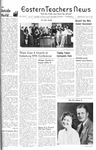 Daily Eastern News: May 07, 1947